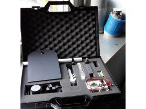 AMEL - EC Mini Cell complete set
