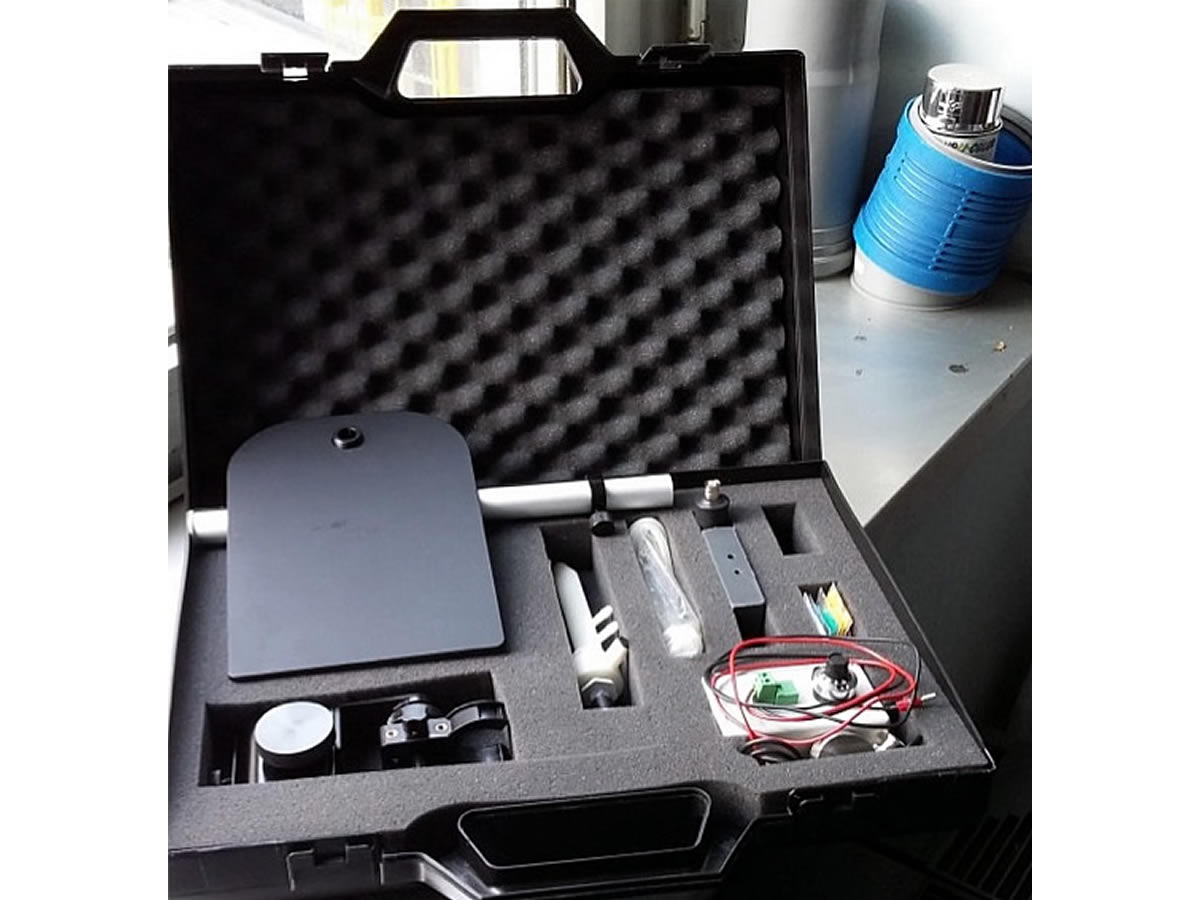 Amel EC Mini Cell complete set