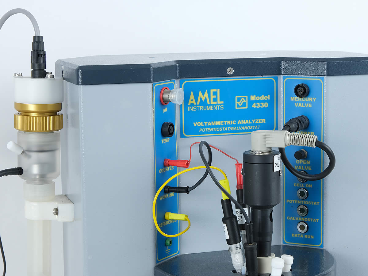 AMEL - 4330