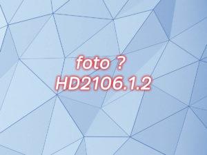 HD2106