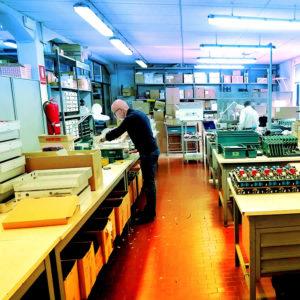 AMEL - Facility