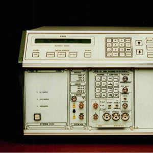 AMEL - System5000