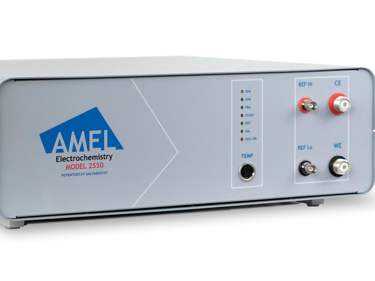 Amel 2550