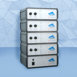 AMEL - 2559-2560 multi potentiostat